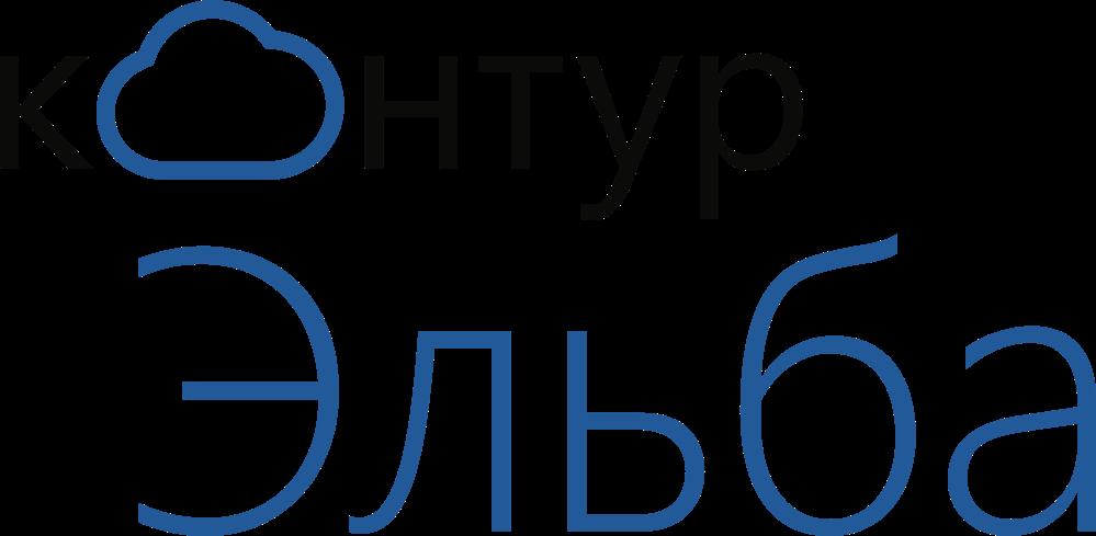 Логотип Эльбы