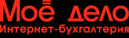 Мое дело логотип